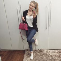 Vanessa Wonsovicz @vanessawz Look Instagram photo   Websta (Webstagram)