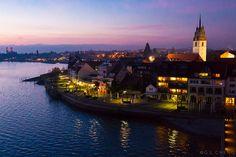 Friedrichshafen, Lake Constance   http://www.monarch.co.uk/germany/friedrichshafen/flights