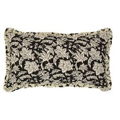 """Complete your Cordova quilted bedding  with our Cordova Quilted Luxury Sham 21x37""""! https://www.primitivestarquiltshop.com/products/cordova-quilted-luxury-sham-21x37 #primitivecountrybedroomsbeddingandaccessories"""