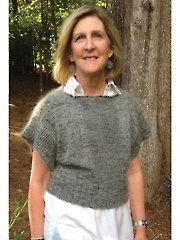 Browsing Pullover Knit Pattern
