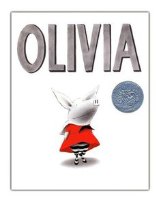 Olivia Hardcover by Ian Falconer (Author) Have fun with Olivia.-dressing up-singing songs-building sand castles-napping (maybe)-dancing-painting on walls-and -- whew! --going to sleep at last. This Is A Book, The Book, Ian Falconer, Olivia Book, Books To Read, My Books, Story Books, Free Epub, Feminist Books