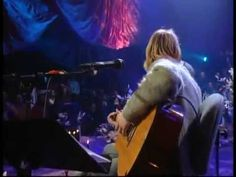 Nirvana - Come As You Are (Unplugged In New York) The sun is gone, but I have a light. ~Kurt Cobain