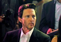 He's an expert pool player? Who knew? 10 Things You Need to Know About Andrew McCarthy Andrew Mccarthy, The Blacklist, Need To Know, Fictional Characters, Fantasy Characters