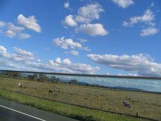 Avustralya gökyüzü ülkesi