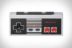 Nintendo Switch Wire