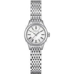 Ladies' Hamilton Timeless Classic Valiant Quartz Watch
