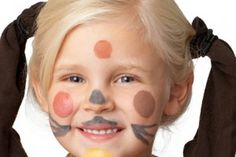 Must know: safe choices for your child's #Halloween face paint @BabyCenter