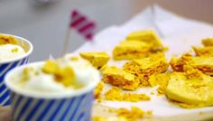 BBC - Food - Recipes : Cinder toffee