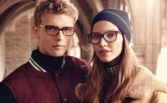 American Vision–Swedish model Benjamin Eidem is one of the new faces enlisted by Tommy Hilfiger to star in his fall/winter 2013 campaign, shot once more by… Craig Mcdean, Benjamin Eidem, Tommy Hilfiger Presents, Preppy Boys, Marlon Teixeira, Templer, Toni Garrn, New Glasses, Perfect Date