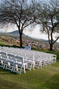 Wedding Ceremony Eagle Mountain Golf Club Fountain Hills Photo Gallery Photos