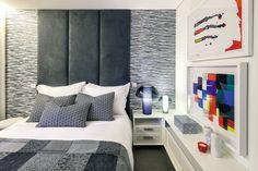 Apartamento masculino de luxo no Porto ~ Decoração e Ideias