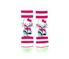 Sanrio x Stance Socks: Full Bloom