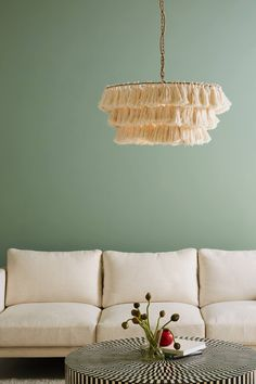 Shop the Fela Tasseled Chandelier and more Anthropologie at Anthropologie today. Read customer reviews, discover product details and more.
