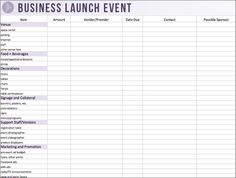 How to Plan a Killer Business Launch Event (in 6 steps) - by Regina [for bloggers // creative businesses // and you]