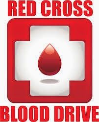 Did you know that about 38% of the U.S. population is eligible to donate blood, but less than 10% donate each year?  Consider donating at the Red Cross blood drive, Thursday, February 5, from 9:30 am -3:30 pm in the Hospital Café.  To participate, please email estpierre@saratogacare.org with your name, phone number & preferred time.