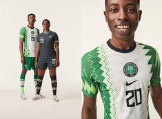 Nigeria 'Super Eagles' 2020/2021 Kit | YOMZANSI