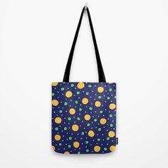 Dots #4 (By Salomon) #tote #bag #bolsa #bolso #urban #style #fashion #streetstyle #beach #pattern #mosaic #mosaico #texture #gradient #abstract #dots #love #pattern #society6 @society6