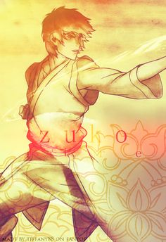 Zuko picture from lok