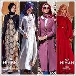 Nihan 2017 İlkbahar Yaz Koleksiyonu