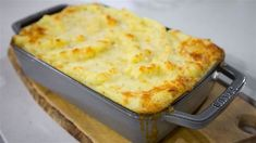 Padma Lakshmi gives shepherd's pie some extra oomph with fresh ginger