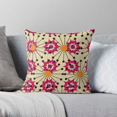 Scatter Cushions, Free Stickers, Designer Throw Pillows, Abstract Print, Pillow Design, Print Design, Vibrant, Art Prints, Printed