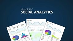 HootSuite Social Analytics by HootSuite. A quick preview of the HootSuite Social Analytics.