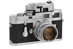 Camara Leica