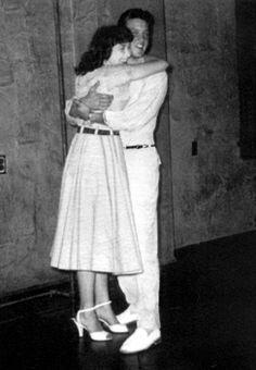 Fotos - der junge Elvis - Seite 3