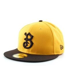 325de622cb0 New Era Bradenton Marauders MiLB 59FIFTY Cap Men - Sports Fan Shop By Lids  - Macy s