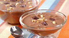 Aprenda a fazer o strogonoff de chocolate perfeito para matar sua vontade de doce