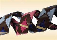 gaucho belts - Bing Images