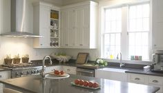 KOHLER | Kitchen | New Orleans Shotgun Cottage | Idea Homes | Bathroom Ideas & Planning | Bathroom |