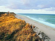 Cape Cod National Seashore - Wellfleet, MA