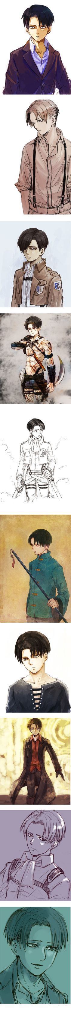 Levi || http://www.pixiv.net/member.php?id=4066390 [please do not remove this caption with the source]