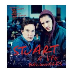 Stuart A Life Backwards (2007) with Tom Hardy and Benedict Cumberbatch