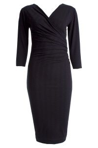 Jersey Dresses, party dresses, dresses to wear to a wedding, Evening dresses - CeMe London luxury fashion designer dresses