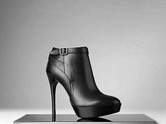 Winter Collection of Women Boots 2014 – 2015