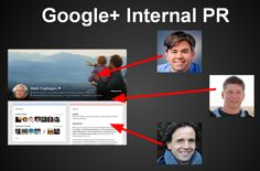 How Google Plus Profiles & Pages Gain Search Authority