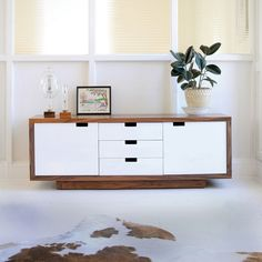 Wilson Cabinet