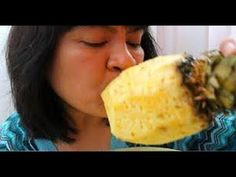 She Ate Only Pineapple For A Week What Happened To Her Body Will Definitely Surprise You