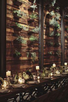 The atrium space @Brooklyn Winery