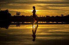 Walking Gratitude Meditation for Beginning Fitness