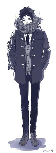 Akaashi Keiji/#1807449 - Zerochan