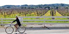 nice ride :)Tablet Hotels | Healdsburg | From Farm to Table