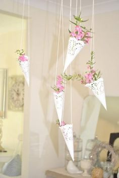 how to dye paper doilies - Google Search
