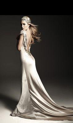 Johanna Johnson dress