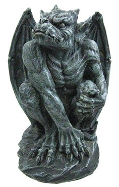 Real Gargoyles | The Subtle Art of Sabotaging A Pastor by Jared Wilson
