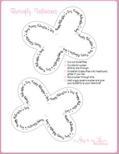 My Favorites Friday - Valentines Fun & Sweets - Organizing Homelife - michelle Valentine's Day Crafts For Kids, Valentine Crafts For Kids, Homemade Valentines, Saint Valentine, Valentine Box, Valentine Ideas, Valentine Wreath, Valentine Template, Printable Valentine