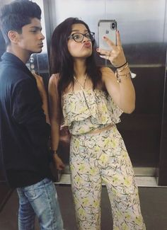Jaanemans Follow Me Rishita Surve•̀.̫•́✧ Teen Actresses, Indian Actresses, Teen Celebrities, Celebs, Cute Dresses, Cute Outfits, Girls Are Awesome, Photo U, Prettiest Actresses