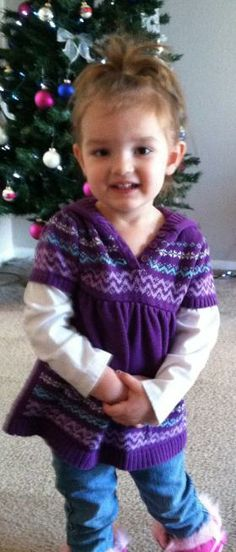 Savannah Edwards, 2 years old, killed by pit bull while visiting a relative.